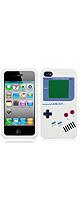 IPHONE 4 / GAMEBOY STYLE シリコンケース - iPhone 4専用ケース -