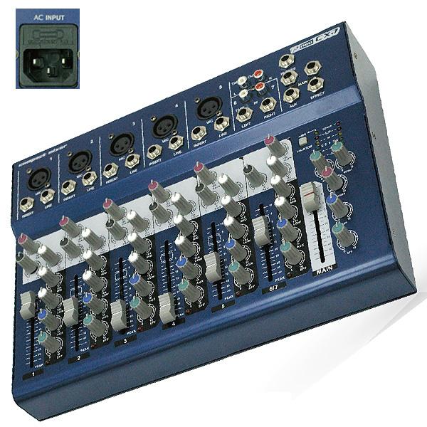 Neu(ヌー) / CX7 - フェーダー、内部電源  - 大特典セット