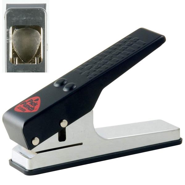 Pick Punch(ピックパンチ) / Pick Punch Standard 351 - 351タイプ ギターピックパンチ -