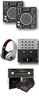 "DN-S1200 & SMX-202 &スクラッチライブSL2 DVSオススメBセット  ■限定セット内容■→ 【・USBメモリ2個 ・ミックスCD作成KIT ・OAタップ ・金メッキ高級接続ケーブル 3M 1ペア ・セッティングマニュアル ・教則DVD ・""世界NO.1""USBケーブル ・OV-X8 ・LS-01COMBO ・ネタCD2枚組 ・DJ必需CD 計""5枚""】"