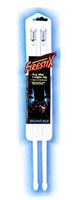 Firestix(ファイアースティックス) / 【光る!!】 ドラムスティック GMFX12BL 《Brilliant Blue》 - ブルー - 【パリピグッズ】