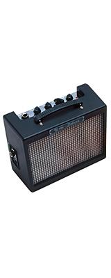 Fender USA(フェンダー USA) / Mini Deluxe Amp - 電池駆動 ミニアンプ ギターアンプ - 1大特典セット