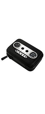 iMainGo / ポータブルスピーカー / ポータブルケース 3.5mm対応  iPhone, iPod, MP3 プレイヤー用スピーカー