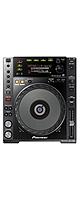 Pioneer(パイオニア) / CDJ-850-K (BLACK ) 2大特典セット