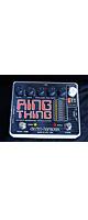 Electro-Harmonix(エレクトロ・ハーモニックス) / Ring Thing -リング・モジュレーター- 《ギターエフェクター》 ■限定セット内容■ 【・Fender ピック 】