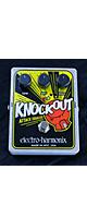 Electro-Harmonix(エレクトロ・ハーモニックス) / KnockOut -アタック・イコライザー- 《ギターエフェクター》