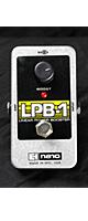 Electro-Harmonix(エレクトロ・ハーモニックス) / LPB-1 -リニア・パワー・ブースター- 《ギターエフェクター》