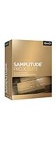 MAGIX(マジックス) / SAMPLITUDE PRO X SUITE アカデミック版 - WindowsネイティブDAW/マスタリングソフトウェア -