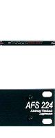 dbx(ディービーエックス ) / AFS 224 -ハウリング・サプレッサー- 【Hibino正規2年保証】