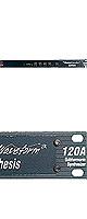 dbx(ディービーエックス ) / 120A  -サブハーモニック・シンセサイザー- 【Hibino正規2年保証】 ■限定セット内容■→ 【・イヤープロテクター 】