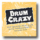V.A. / Drum Crazy Vol.5 [Ubiquity Records] (Sample / Battle CD) [CD]