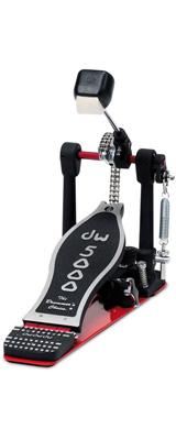 DW(ディ−ダブリュー) / DW-5000 AD4 :DELTA4 シングルペダル/アクセレレーター 「スピード重視」 【正規輸入品 5年保証】