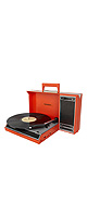 Crosley(クロスレイ) / Spinnerette USB Turntable CR6016A-RE (RED) - USB対応レコードプレーヤー