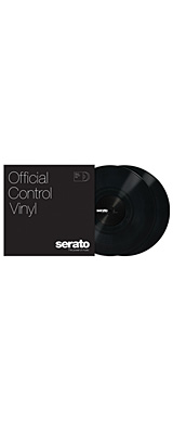 V.A. / Serato Performance Series Control Vinyl [BLACK] [2LP] 【セラートコントロールトーン収録 SERATO SCRATCH LIVE, SERATO DJ】