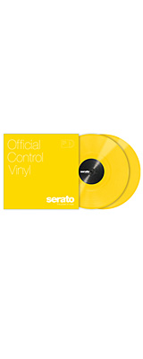 V.A. / Serato Performance Series Control Vinyl [YELLOW] [2LP] 【セラートコントロールトーン収録 SERATO SCRATCH LIVE, SERATO DJ】