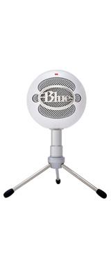 Blue Microphones(ブルーマイクロフォン) / Snowball iCE (WHITE) USB コンデンサーマイク