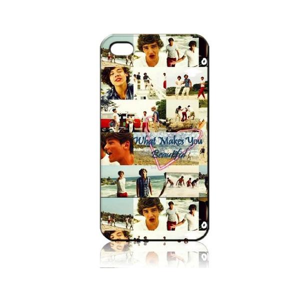 ONE Direction  iphone case 【ワン・ダイレクション iphoneケース】(614789)
