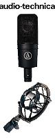 audio-technica(オーディオテクニカ) / AT4040 DCバイアス型コンデンサーマイク 【専用ショックマウント付属】