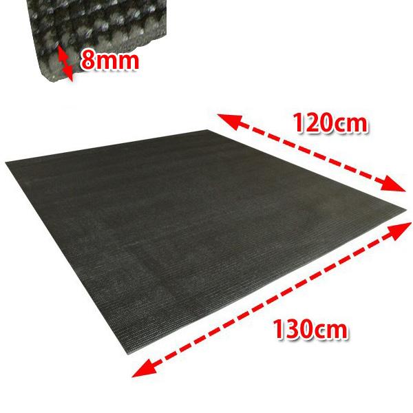 Pro-group(プロ・グループ) / FDM-01 【ドラムマット】【サイズ:約130cm x 120cm x 0.8cm】