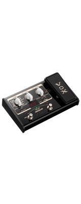 【数量限定:純正ACアダプター(KA-181)付】VOX(ヴォックス) / StompLab SL2G - ギター用 マルチエフェクター - 1大特典セット