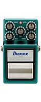 Ibanez(アイバニーズ) / Bass Tubescreamer TS9B オーバードライブ 《ベースエフェクター》 2大特典セット