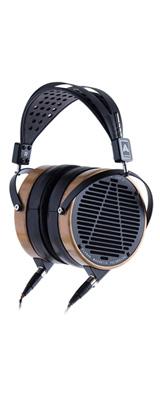 AUDEZE(オーデジー) / LCD-2 (Bamboo, Leather) with Travel Case (ラムスキン製イヤーパッド) - ヘッドホン - 1大特典セット