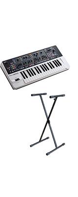 【スタンドセット】 Roland(ローランド) / スタンドセット Synthesizer GAIA SH-01 - シンセサイザー -