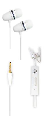 Pro-group(プロ・グループ) / Apple iPhone5/6対応 イヤホンマイク - ハンズフリー通話対応 -