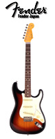 Fender Japan (フェンダ-ジャパン) / ST62-TX/3TS - エレキギター 【ストラトキャスター】 ■限定セット内容■→ 【・Fender ピック ・BossTU-10 クリップ・チュ-ナ- 】