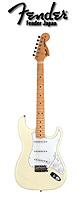 Fender Japan (フェンダ-ジャパン) / ST68-TX VWH/M - エレキギター 【ストラトキャスター】 ■限定セット内容■→ 【・Fender ピック ・BossTU-10 クリップ・チュ-ナ- 】