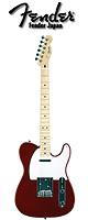 Fender Japan (フェンダ-ジャパン) / TL-STD CAR - エレキギター 【テレキャスター】 ■限定セット内容■→ 【・BossTU-10 クリップ・チュ-ナ- ・Fender ピック 】