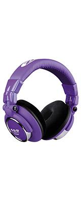 【ポイント10倍】Zomo(ゾモ) / HD-1200 (Toxic Purple) - 密閉型 DJヘッドホン - 1大特典セット