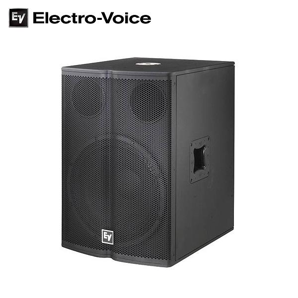 Electro-Voice(エレクトロボイス) / TX1181 -サブウーハー-Tour Xシリーズ [国内正規品5年保証] 【一本販売】 1大特典セット