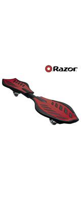 Razor(レーザー) / RipStik Caster Board (Red) リップスティックボード