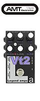 AMT ELECTRONICS(エーエムティーエレクトロニクス) / Legend Amp Series II VT2 VHT -ギターアンプシミュレーター- 1大特典セット