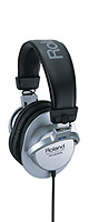 Roland(ローランド) /  Stereo Headphones RH-200S - ヘッドホン - 大特典セット