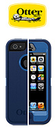 OtterBox(オッターボックス) / Defender Series Case 【Night Sky】 - iPhone 5 ケース  -