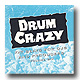 V.A. / Drum Crazy Vol.6 [Ubiquity Records] (Sample / Battle CD) [CD]