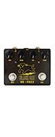 Black Cat(ブラックキャット) / OD-FUZZ -ファズ/ディストーション- 《ギターエフェクター》 大特典セット