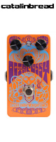 Catalinbread(カタリンブレッド) / Octapussy Octave Fuzz -オクターブファズ- 《ギターエフェクター》 1大特典セット