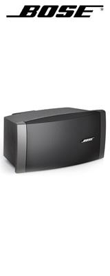 Bose(ボーズ) / DS100SEB (ブラック) 【1本販売】 屋内・屋外兼用 全天候型 壁掛けスピーカー 【壁掛けブラケット付属】 1大特典セット