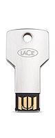 LaCie(ラシー) / LaCie PetiteKey 16GB - USB2.0 フラッシュメモリー -
