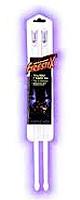 Firestix(ファイアースティックス) / 【光る!!】 ドラムスティック GMFX12PURP 《Purple Haze》 - パープル - 【パリピグッズ】