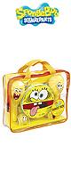 SpongeBob(スポンジボブ) / SBPP005 - シェーカーパック - 【タンバリン・マラカス・タマゴシェーカー セット】