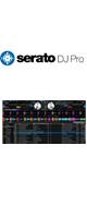 SERATO(セラート) / Serato DJ Pro - 4チャンネル対応 iZotope社製エフェクター