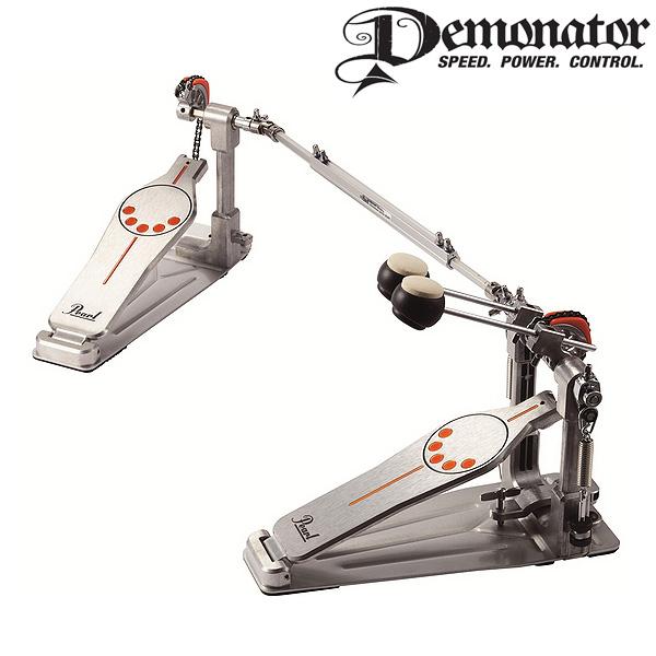 Pearl(パール) / P-932 Demonator  - ツインペダル -