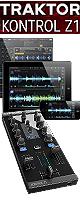 TRAKTOR KONTROL Z1 / Native Instruments(ネイティブインストゥルメンツ)  ミキシング・コントローラー 1大特典セット