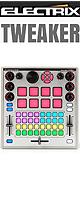 ELECTRIX(エレクトリクス) / TWEAKER 【TRAKTOR LE 付属】 - 、2チャンネル MIXERスタイル MIDIコントローラー - ■限定セット内容■→ 【・OV-X8 】