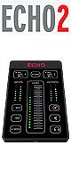 Echo Audio(エコーオーディオ) / ECHO2 - オーディオインターフェース -