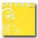V.A. / Ape Breaks Vol.1 [Ubiquity Records] (Sample / Battle CD) [CD]